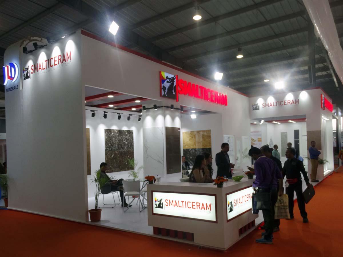 Indian Ceramics 2018 - Focus Design India