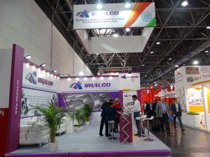 Exhibition Stall Arrangements : 13 tips on how to generate a lead from a trade show focus design india
